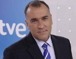 Xabier Fortes presentará un programa de debate político en los mediodías de La 1