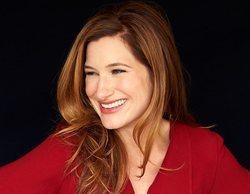 HBO da luz verde a la comedia 'Mrs. Fletcher', protagonizada por Kathryn Hahn