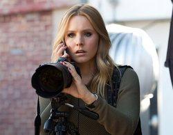 Hulu prepara el regreso de 'Veronica Mars' con Kristen Bell como protagonista