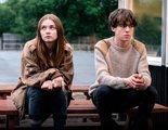 Netflix y Channel 4 renuevan 'The End of the F***ing World' por una segunda temporada