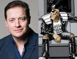 Brendan Fraser será Robotman en 'Doom Patrol'