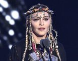 """Madonna aclara su discurso sobre Aretha Franklin en los VMAs: """"No pretendía rendirle homenaje"""""""