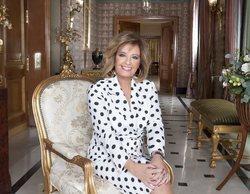 María Teresa Campos vende su lujosa mansión con biblioteca, cine y 15 baños, por 4 millones de euros