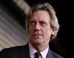 Hugh Laurie protagonizará el piloto de 'Avenue 5', una nueva comedia de Armando Iannucci para HBO