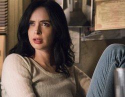 'Jessica Jones' se queda sin su showrunner y creadora con la salida de Melissa Rosenberg