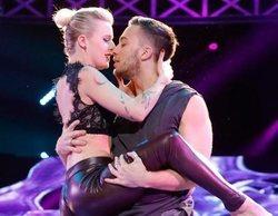 'World of Dance' mejora y marca su mejor dato desde que saltase a la noche de los miércoles