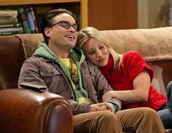 'The Big Bang Theory' triunfa en Neox tras el anuncio del fin de la serie