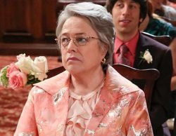 'The Big Bang Theory': Kathy Bates regresará en la temporada final de la sitcom de CBS