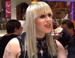 """Daena, una transexual en 'First Dates': """"Yo era el típico tío duro que se las follaba a todas"""""""