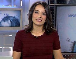 """Rebeca Haro ficha por el nuevo canal deportivo #Vamos: """"Es el deseo de todo periodista deportivo"""""""