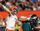 El partido de pretemporada de la NFL brilla en FOX y supera a un resistente 'Big Brother'