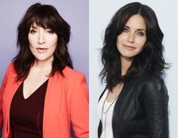 Courteney Cox y Katey Sagal se unen a 'Shameless' en su novena temporada