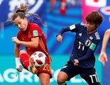 La final del Mundial femenino de fútbol Sub 20 en Gol, lo más visto con la derrota de España ante Japón