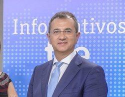 RTVE destituye a Pedro Carreño del 'Telediario Fin de Semana'