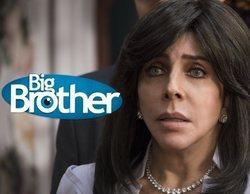 El pasado de Verónica Castro ('La casa de las flores') en 'Big Brother México'