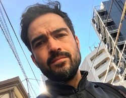 'Queen of the South': Alfonso Herrera ('Rebelde', 'Sense8') ficha por la tercera temporada