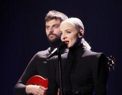 """Madame Monsieur, de Eurovisión 2018, conocerá a la niña migrante que inspiró su tema """"Mercy"""""""