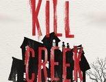 'Kill Creek', la nueva serie de terror que prepara Showtime basada en las novelas de Scott Thomas