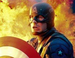 """Ajustado duelo entre """"Capitán América: El primer vengador"""" (11,2%) y """"El juez"""" (11,6%)"""