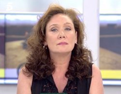 "Cristina Fallarás advierte a Pilar Gutiérrez, tras defender que la amenacen de muerte: ""Me informé legalmente"""