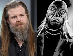 'The Walking Dead': Ryan Hurst interpretará a un conocido villano de los cómics en la novena temporada