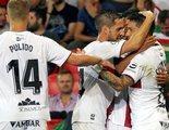 El Athletic-Huesca lidera en Gol con un gran 5,4% y la transformación en 'Yo soy Bea' logra un buen 2,8%