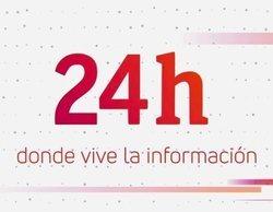 La periodista Raquel Martínez denuncia el uso del logo del Canal 24 horas para anunciar prostitución