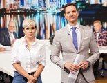 TVE cancela 'Hora punta', el programa de Javier Cárdenas