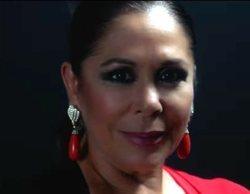 Los responsables del biopic de Isabel Pantoja aseguran que la cantante no ha vetado ningún tema de su vida