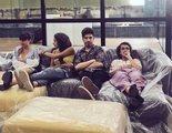 'OT 2018': Aitana, Ana Guerra, Amaia y Roi viven un emocionante reencuentro dentro de la Academia