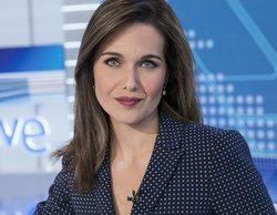 RTVE cesa a la periodista Raquel Martínez del 'Telediario Fin de Semana'