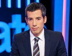 Oriol Nolis regresa a La 1 al frente de 'Telediario fin de semana'