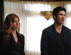 'American Horror Story': Primer vistazo a Emma Roberts, Dylan McDermott y Connie Britton en 'Apocalypse'