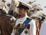 'The Crown': Primera imagen del Príncipe Felipe interpretado por Tobias Menzies en la 3ª temporada