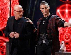 'America's Got Talent' marca su peor martes de la temporada aunque retiene el liderato
