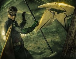 DC lanzará DC Universe, su servicio de streaming, el 15 de septiembre