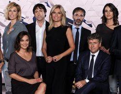 'Antena 3 noticias' se renueva con nueva pantalla y apostando por la realidad aumentada