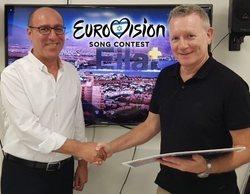 Eurovisión 2019: La UER visita las posibles sedes del Festival en Israel antes del anuncio oficial