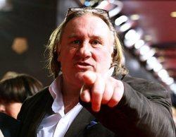 Gérard Depardieu, investigado por la Fiscalía tras ser acusado por agresión sexual y violación