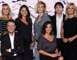 'Antena 3 noticias' (14,7%) se consolida como los informativos más vistos al liderar el mes de agosto