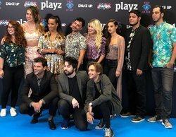 """Playz estrena su temporada más ambiciosa: """"Queremos abrirnos más a nuestro público potencial"""""""