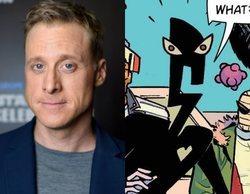 Alan Tudyk encarnará al villano Mr. Nobody en 'Doom Patrol' de DC Universe