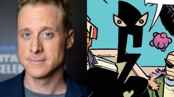 Alan Tudyk encarnará al villano Mr. Nobody en 'Doom Patrol ...