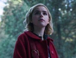 """'Las escalofriantes aventuras de Sabrina' será """"una serie de mini películas"""", según su creador"""