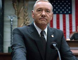 'House of Cards' estuvo a punto de ser cancelada tras las acusaciones contra Kevin Spacey