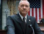 'House of Cards' estuvo a punto de ser cancelada tras las acusaciones contra Kevin Spacy