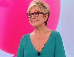 'Amigas y conocidas': Las presentadoras se despiden del formato visiblemente malhumoradas