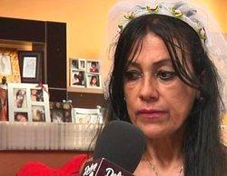 """Maite Galdeano la lía en su última entrevista en 'Sábado Deluxe': """"Voy a boicotear la boda de mi hija"""""""