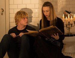 'American Horror Story: Apocalypse': Primeras imágenes de Evan Peters y Taissa Farmiga juntos en el set