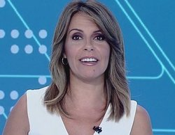 Pilar García Muñiz, nueva presentadora de 'Informe semanal'